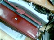 HOBO Handbag RED WALLET